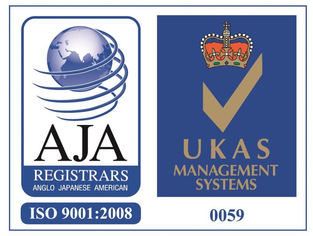Kyodai quản lý chất lượng sản phẩm theo tiêu chuẩn ISO và đã đạt chứng chỉ ISO 9001:2008